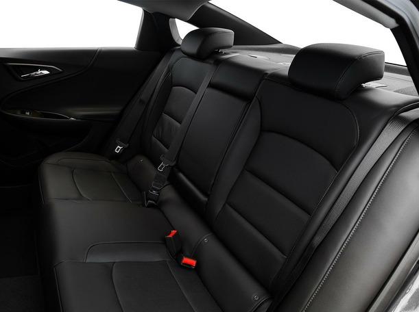 New 2018 Chevrolet Malibu for sale in dubai