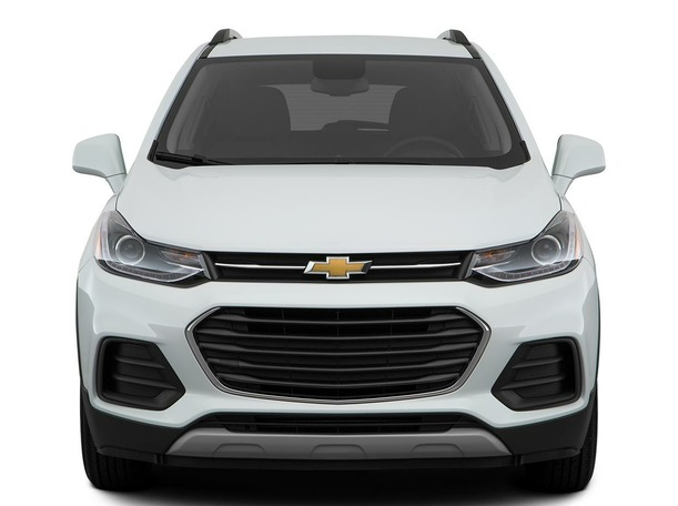 New 2018 Chevrolet Trax for sale in dubai
