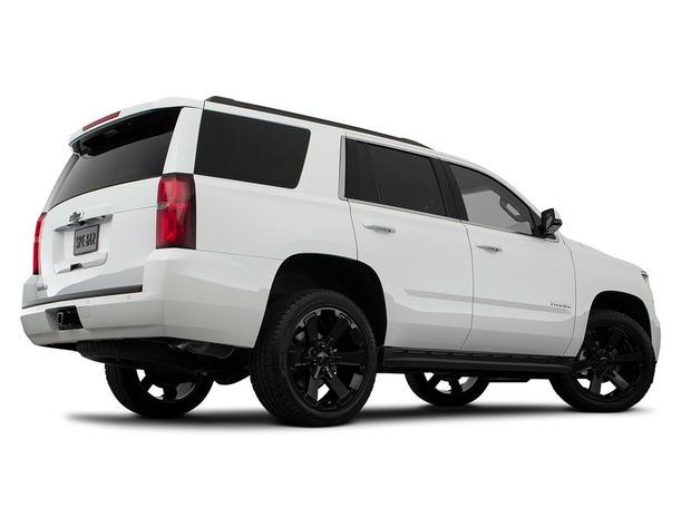 New 2018 Chevrolet Tahoe for sale in dubai