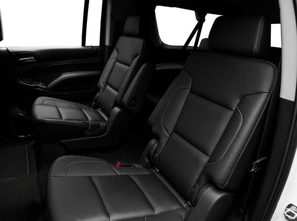 New 2020 Chevrolet Suburban for sale in dubai
