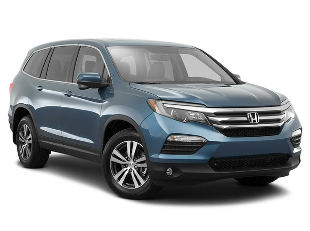 New 2018 Honda Pilot for sale in dubai