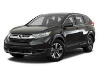 New 2018 Honda CR-V for sale in dubai