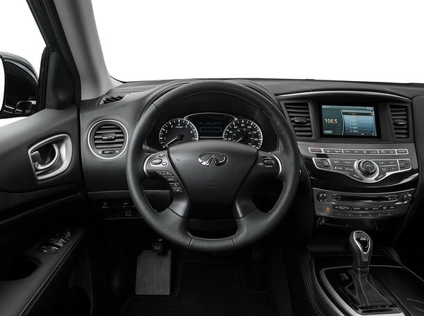 New 2018 Infiniti QX60 for sale in dubai