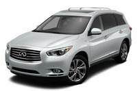 New 2020 Infiniti QX60 for sale in dubai