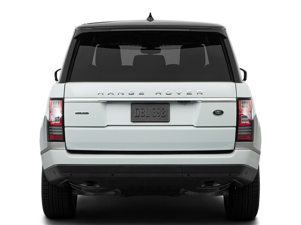 New 2020 Range Rover HSE for sale in dubai