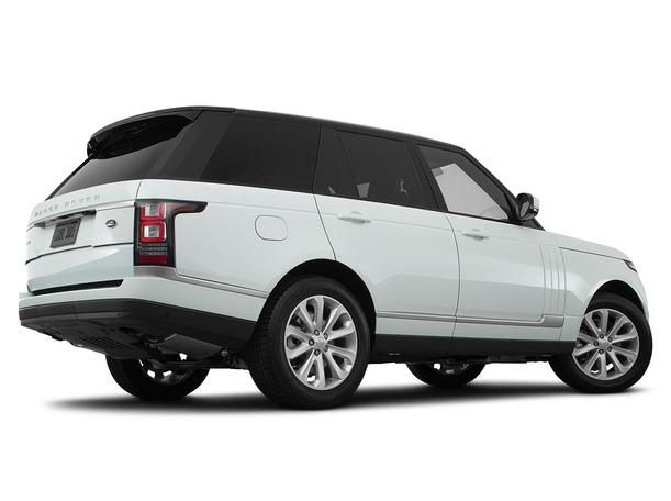 New 2018 Range Rover Autobiography for sale in dubai