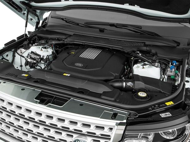 New 2020 Range Rover Autobiography for sale in dubai