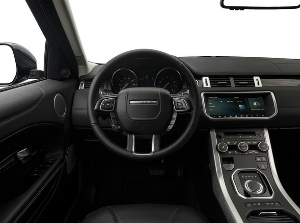 New 2020 Range Rover Evoque for sale in dubai