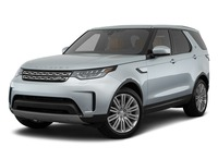 New 2020 Land Rover Discovery for sale in dubai