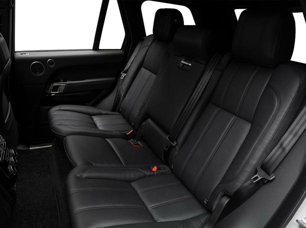New 2018 Range Rover Vogue for sale in dubai