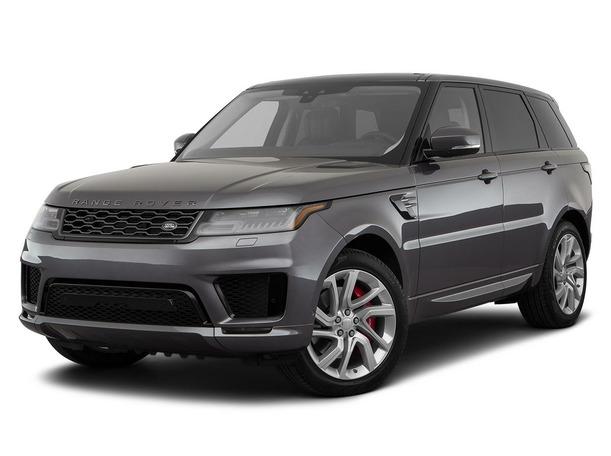 New 2020 Range Rover Sport for sale in dubai