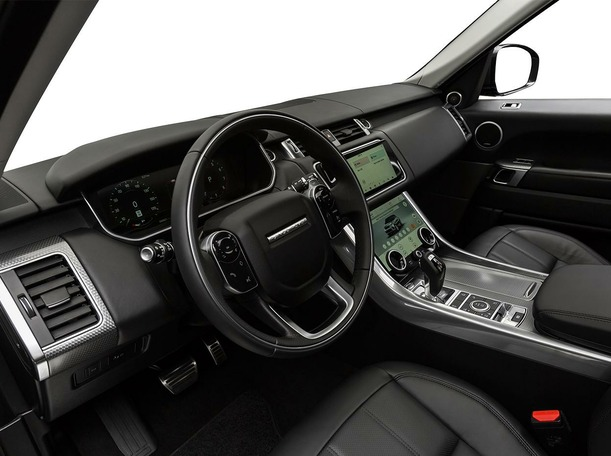New 2020 Range Rover Sport for sale in dubai