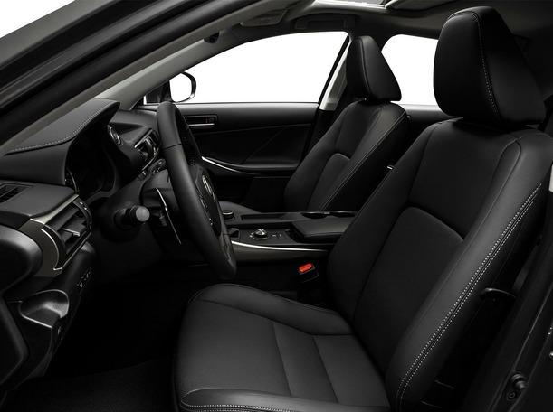 New 2020 Lexus IS350 for sale in dubai