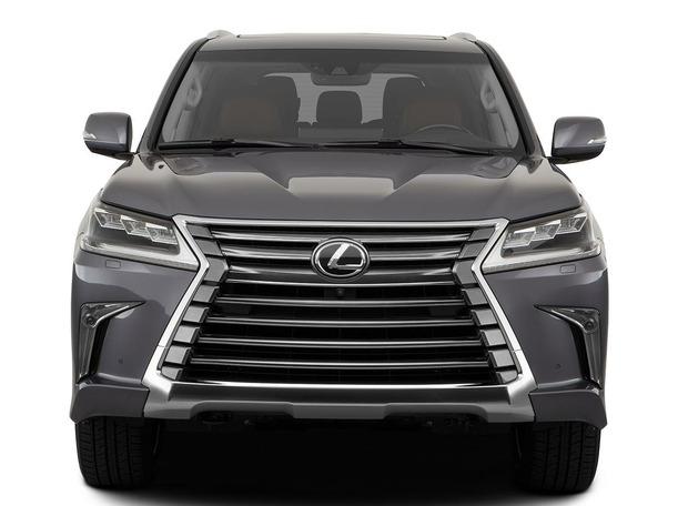 New 2018 Lexus LX570 for sale in dubai