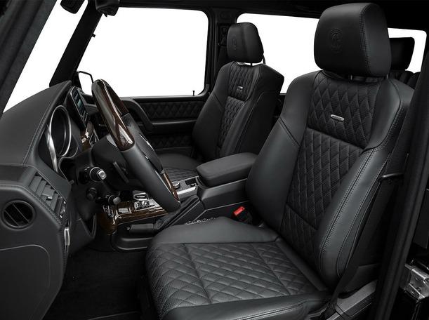 New 2018 Mercedes G500 for sale in dubai