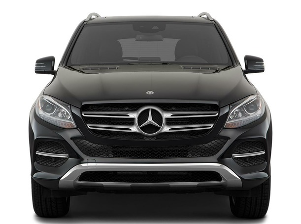 New 2018 Mercedes GLE63 AMG for sale in dubai