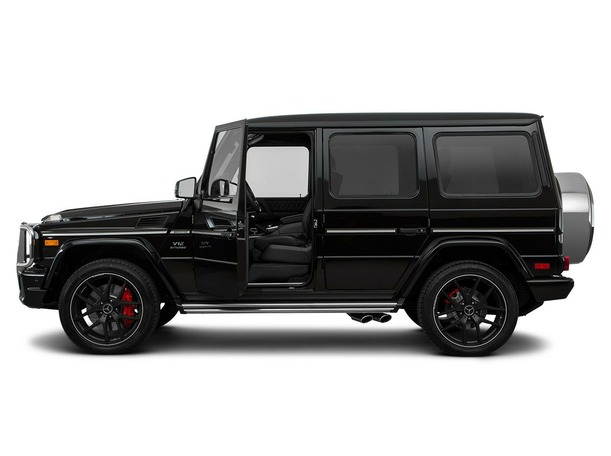 New 2018 Mercedes G63 AMG for sale in dubai