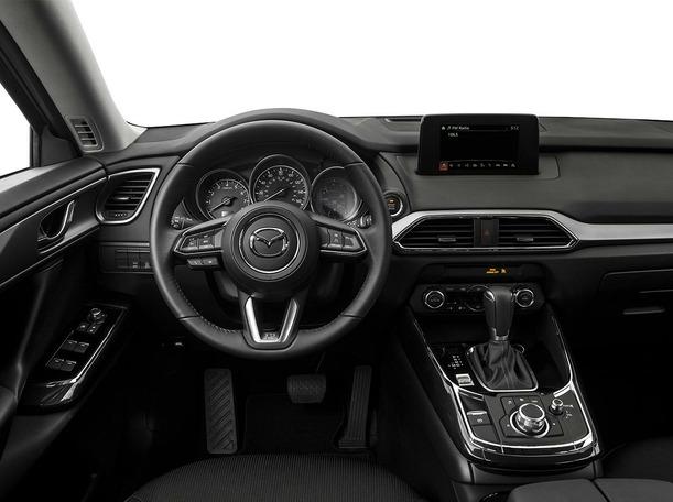 New 2018 Mazda CX-9 for sale in dubai