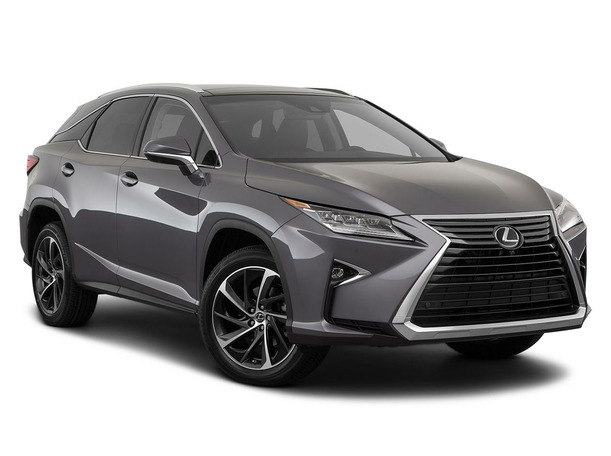 New 2020 Lexus RX450h for sale in dubai