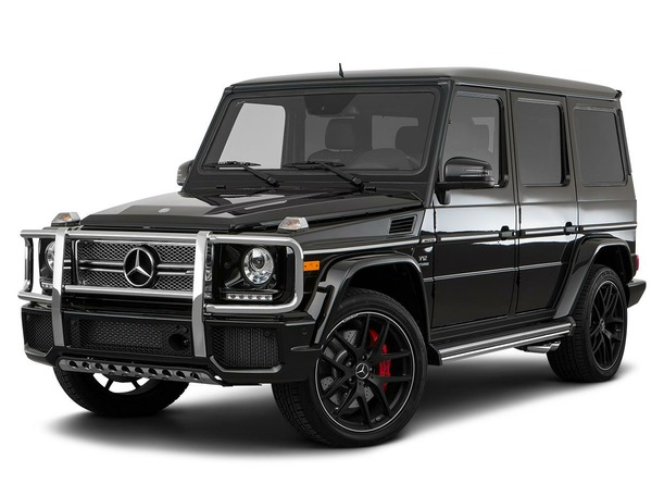 New 2018 Mercedes G65 AMG for sale in dubai