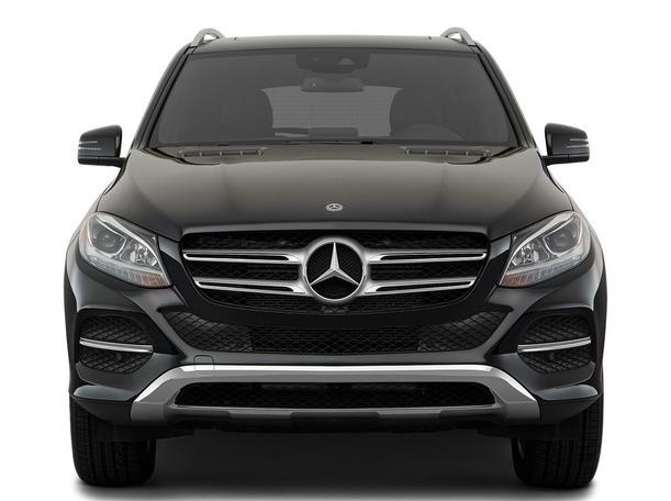 New 2018 Mercedes GLE400 for sale in dubai