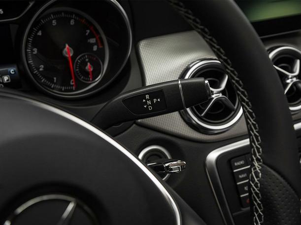 New 2018 Mercedes GLA45 AMG for sale in dubai