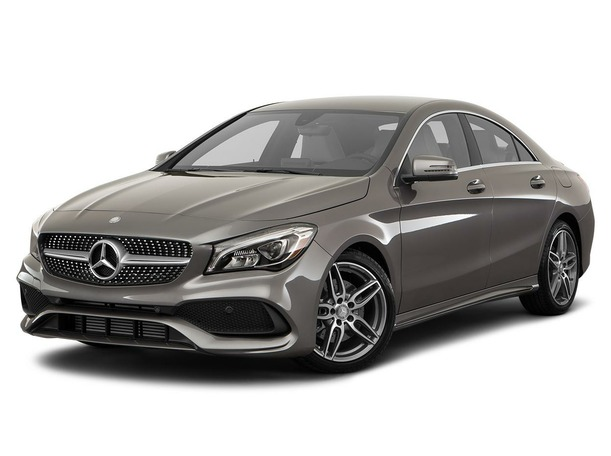 New 2020 Mercedes CLA45 AMG for sale in dubai