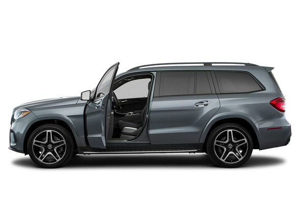 New 2018 Mercedes GLS63 AMG for sale in dubai