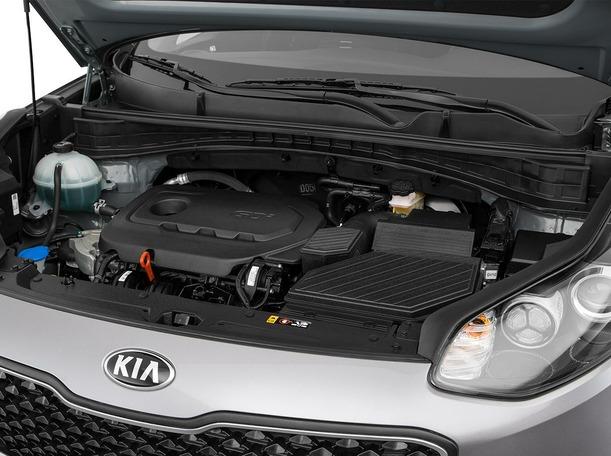New 2018 Kia Sportage for sale in dubai