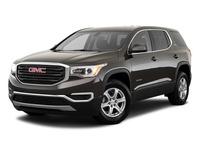 New 2018 GMC Acadia for sale in dubai