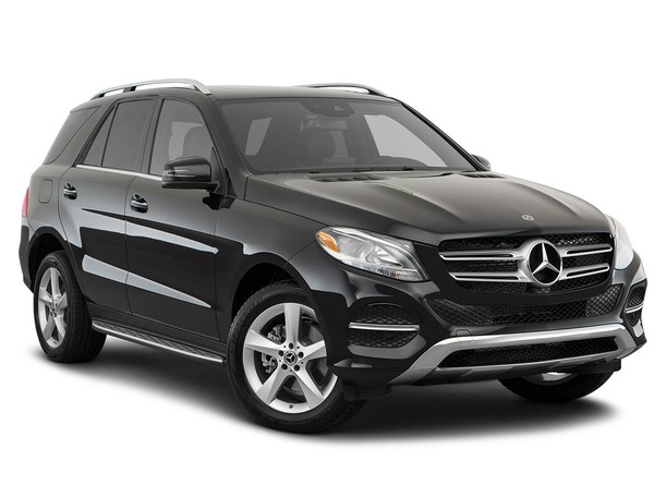 New 2018 Mercedes GLE500 for sale in dubai
