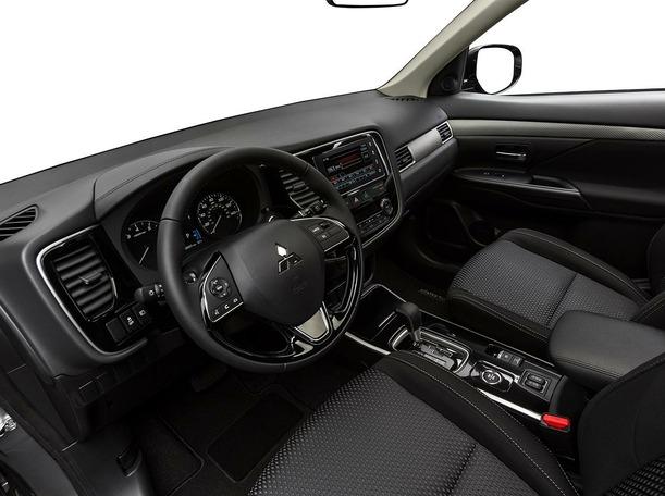New 2018 Mitsubishi Outlander for sale in dubai
