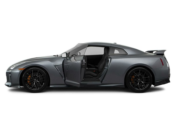 New 2018 Nissan GT-R for sale in dubai