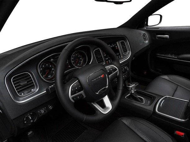 New 2018 Dodge Charger for sale in dubai