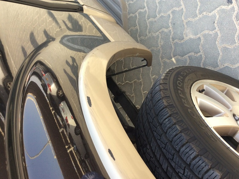 Used 2014 Ford F150 for sale in abudhabi