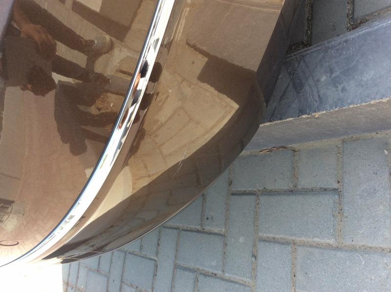 Used 2014 Mercedes C200 for sale in dubai