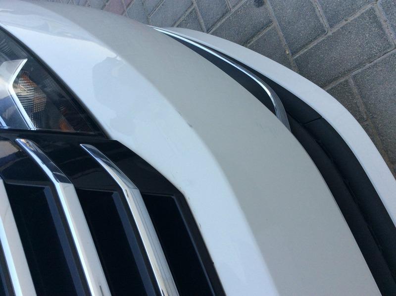 Used 2016 Volkswagen Passat for sale in dubai