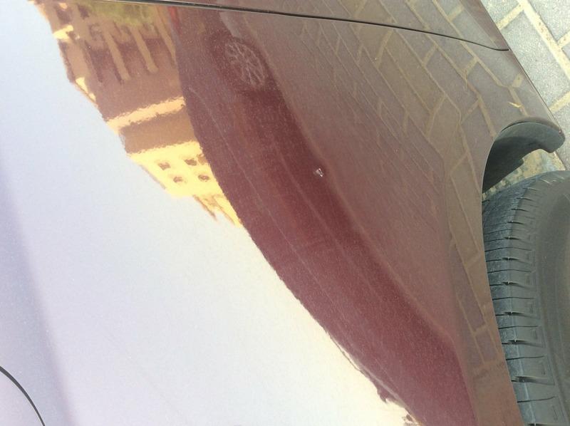 Used 2013 chevrolet Malibu for sale in dubai