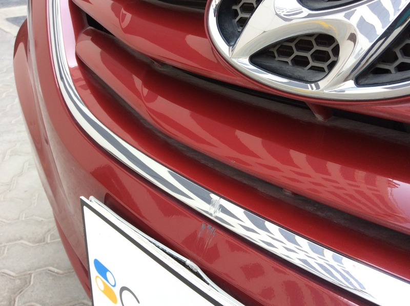 Used 2012 hyundai Sonata for sale in dubai