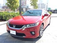 Used 2014 Honda Accord for sale in dubai