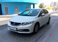 Used 2013 honda Civic for sale in dubai