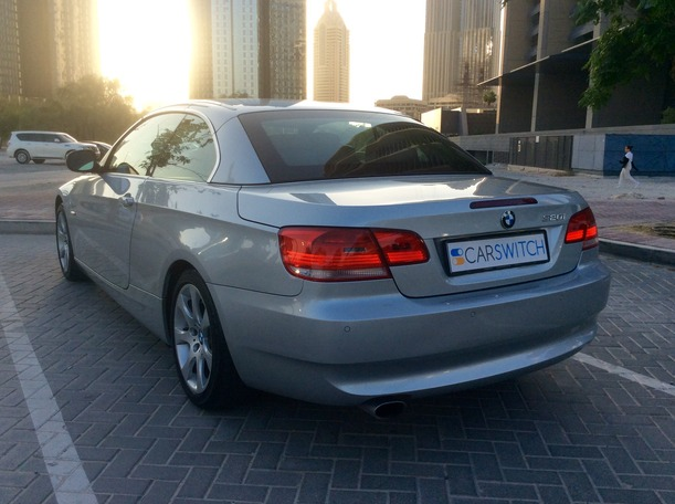 Used 2010 BMW 320 for sale in dubai