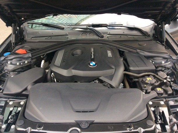 Used 2018 BMW 220 for sale in abudhabi