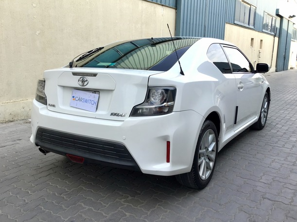 Used 2014 Toyota Zelas for sale in dubai