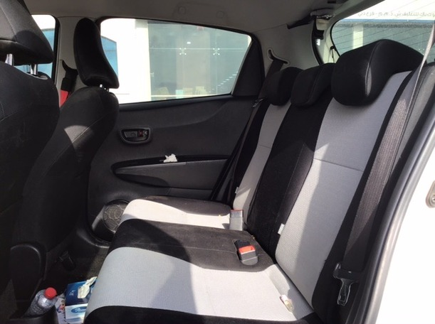 Used 2014 Toyota Yaris for sale in dubai