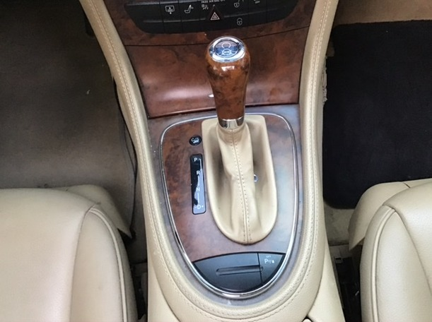 Used 2009 Mercedes CLS350 for sale in sharjah