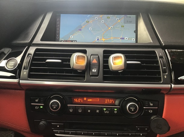 Used 2013 BMW X5 M for sale in dubai