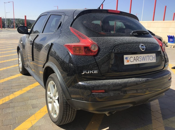 Used 2013 Nissan Juke for sale in dubai