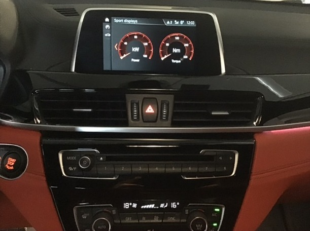 Used 2019 Bmw X2 for sale in dubai