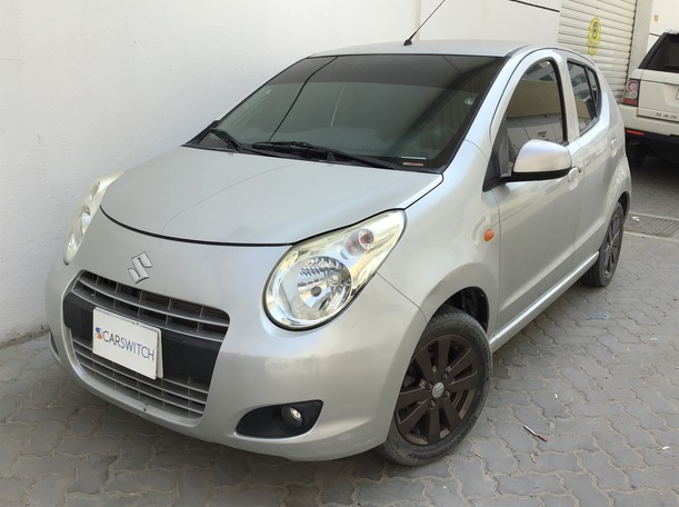 Used 2015 Suzuki Celerio for sale in sharjah